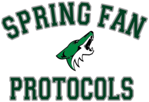 Spring Fan Protocols