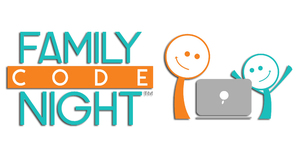 Invitation to Family Code Night