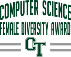 Computer Science Female Diversity Award