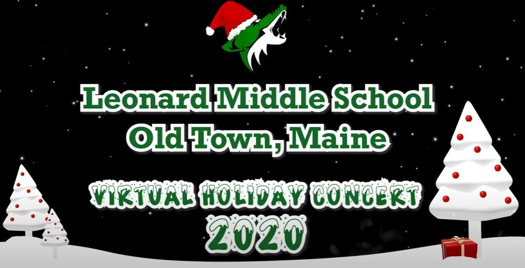 LMS Virtual Holiday Concert 2020