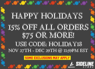 Holiday code