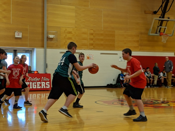 Unified Hoops