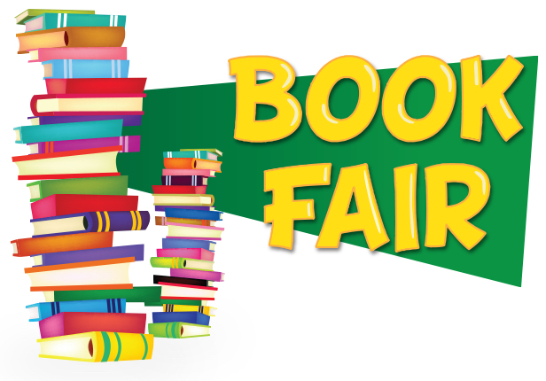 Time for the book fair!