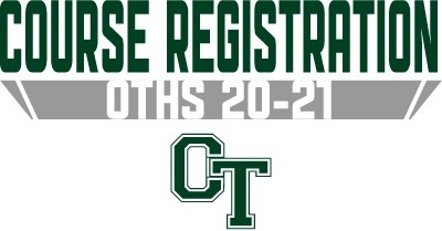Course Registration image